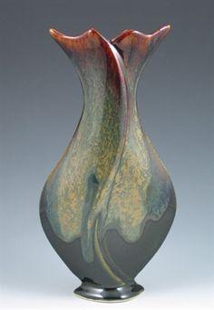 grayson county, virginia stoneware dinnerware, pottery crafts, clay pottery