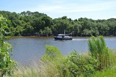 Waterfront Park / Intracoastal Waterway Trail | City of Palm Coast, Florida