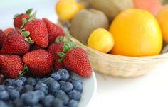 Blogs de recetas de cocina sana | Receta de Sergio