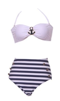Cheap suit coat, Buy Quality suit fitness directly from China beachwear clothing Suppliers:   New RETRO Pinup Rockabilly Vintage Sexy High Waist Bikinis Set Swimsuit Swimwear Push Up Bathing Suit Beachwear For Wo