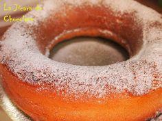 Ideas que mejoran tu vida Chocolate Sin Gluten, Doughnut, Peach, Gluten Free, Cooking Recipes, Candy, Desserts, Food, Cupcakes