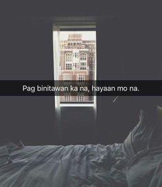 Filipino Quotes, Pinoy Quotes, Tagalog Love Quotes, Funny Hugot, Memes Tagalog, Hugot Lines Tagalog, Patama Quotes, Funny Twitter Posts, Hugot Quotes