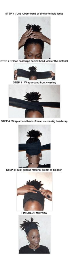 In my last post about African Head Dresses, I said I would update with instuctions on how to achieve a head dress yourself. Time has pass by and I still have not got around to doing this. Until a comment pursed me to into action. There is an array of information on the net expaining and showing how to create your own head dress or headwrap. I went through most of what I found and actually tried to follow what…  Continue reading →