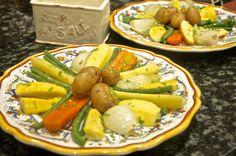 Bollito di verdure | Memorie di Angelina
