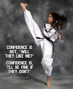 Stephanie Pham The Effective Pictures We Offer You About Martial Arts sketch A quality picture can t Taekwondo Quotes, Karate Quotes, Taekwondo Girl, Martial Arts Quotes, Martial Arts Women, Mma Workout, Boxing Workout, Marshal Arts, Kyokushin