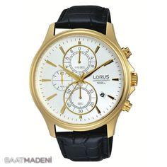 Lorus Bay Kol Saati  Referans No: RM312DX9 🌐www.saatmadeni.com | ☎03122196060 Online Shopping www.emekmucevher.com .