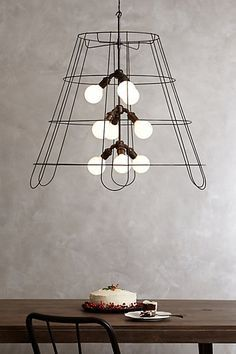 Conduit Pendant Lamp
