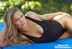 See photos of UFC champ Ronda Rousey in this year's Sports Illustrated Swimsuit issue. Ronda was photographed in Captiva Island by photographer Walter Iooss Jr.