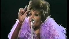 Dame Shirley Bassey - This Is My Life (1973), via YouTube.