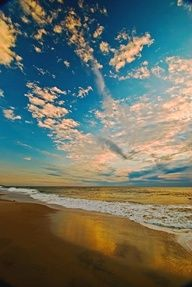 ✯ Sunrise Coming – Bethany Beach DE