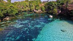 Danau Waikuri, West Sumba
