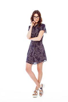 Lookbook Primavera Verano 2016 #Fashion #Clothes