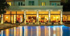 Copacabana Palace in Rio De Janeiro, Brazil - Hotel Travel Deals...