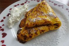 French Toast, Food And Drink, Breakfast, Ethnic Recipes, Hokkaido, Morning Coffee