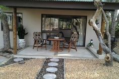 baBUSHka Self Catering Cottage - Hoedspruit - Limpopo - South Africa