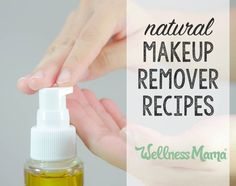 Simplifying your beauty routine is actually good for your skin, and your budget. These easy DIY makeup remover recipes take the mystery out of skincare!