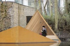 Viewpoint Pavilion | AOR Architecture