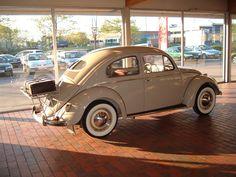 1953 Volkswagen Beetle