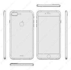 Celular Iphone 7 e 7S, lançamento previsto para setembro 2016 – CLUBE DO SMARTPHONE & CELULAR