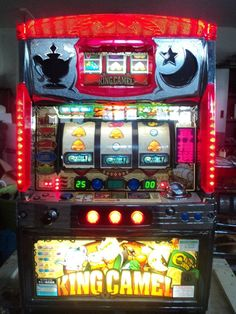 skill stop slot machine manual