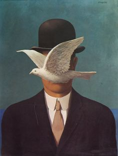 magritte-the-man-in-the-bowler-hat.jpg (1205×1600)