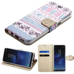 We just added a new product that you're gonna love: MYBAT Diamante Wa... http://www.myphonecase.com/products/mybat-diamante-wallet-samsung-galaxy-s8-case-ocean-love?utm_campaign=social_autopilot&utm_source=pin&utm_medium=pin