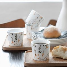 Thermo Mugs from Ferm Living
