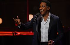 The talented Norm Lewis takes on his first solo show at the Lincoln Center, and it's scandalously good.