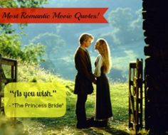 10 Romantic Valentine's Day Quotes from the Movies - Babble