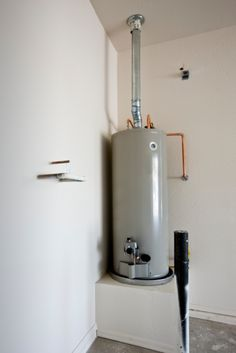 Do you know how to tell if your water heater needs to be repaired or replaced?