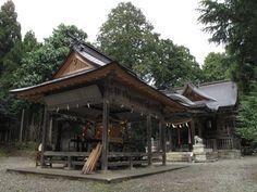 今津 日置神社