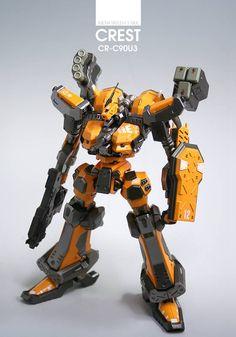 Armored Core                                                                                                                                                                                 More