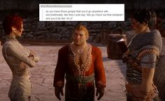 welcome to the mage hell spiral — Dragon Age: Inquisition + text posts — part 11 ...