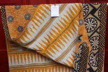 Original Sari Blanket
