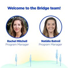 As you probably know by now, our team is growing and we couldn't wait any longer to introduce you to our newest team members: Rachel Mitchell and Natàlia Bartrolí 👏 They will both be joining as Program Managers and they will focus on supporting our partners and entrepreneurs during the whole process, to ensure they have the best and most informative experience possible. And that's not all, we've asked them to share a fun fact with us to get to know them better: 👉 Natalia says that when she… How To Become, How To Get, How To Plan, Welcome To The Team, Dance Routines, Very Excited, Team Member, Getting To Know