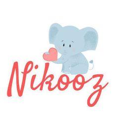 Nikooz aka cute little monsters! Little Monsters, Create Yourself, Etsy Seller, Children, Creative, Cute, Young Children, Boys, Kawaii