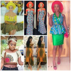 Trending Ankara Prints Styles You Don't Want To Miss This Weekend.
