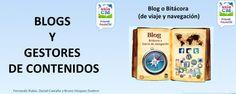 Clase 8: Blogs y Gestores de Contenidos. Como publicar en la Red   aulacm.com