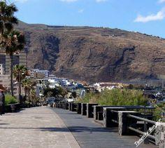 Las Caletillas, Candelaria.Tenerife