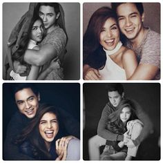so cute together Maine Mendoza, Iphone Wallpapers, Hashtags, Idol, Magazine, Couple Photos, Couples, Twitter, Clothes