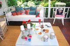 """Romantik Komedi 2″ Didem's house  Thomas Hoffman design chaire"