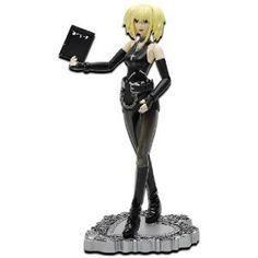 Death Note: Season 1 Misa Amane Action Figure by Jun Planning. $12.79. Death Note: Season 1 Misa Amane Action Figure