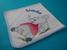 Fralda do Dumbo