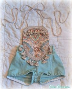 Baby Romper Baby Girl Clothing Beach Romper Playsuit Birthday Girl Gypsy romper Boho Romper Jumper Newborn Toddler Boho Baby Shower Bohemian Baby Romper Baby Girl Clothing Teal Romper by BohoBloomers on Etsy Boho Baby Shower, Baby Girl Romper, My Baby Girl, Baby Boys, Baby Girl Fashion, Fashion Kids, Boho Baby Kleidung, Boho Romper, Playsuit Romper