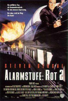 Poster zum Film: Alarmstufe: Rot 2