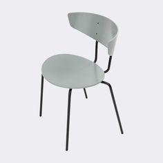 Herman går stol i egetræ - Stole i dansk design - ferm LIVING