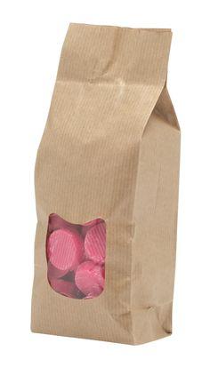 Smeltsnoep is gemakkelijk te smelten en goed te gebruiken voor bijvoorbeeld het maken van snoep of het voorzien van chocolade van een extra versierd laagje. Het roze smeltsnoep heeft een lichte vanillesmaak.