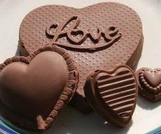 Love chocolate ❤