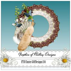 Graphics-and-School-of-Fantasy: FTU Cluster GOFDesigns 134