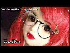 Mujhe neend aati nahi Hai akele Beautiful love song WhatsApp status video - YouTube